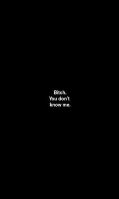 图片手机壁纸_纯黑色底图_黑色背景图片带字_黑色炫酷手机壁纸图片